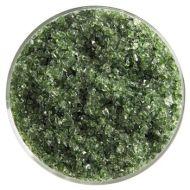 BU114192F-Frit Med. Olive Green Cath. 1# Jar