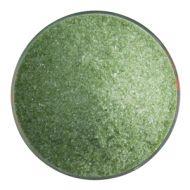 BU120791F-Frit Fine Fern Green Trans. 1# Jar