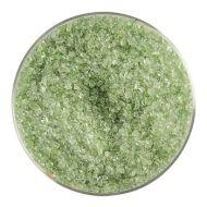 BU121792F-Frit Med. Leaf Green 1# Jar