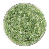 BU121793F-Frit Coarse Leaf Green 1# Jar