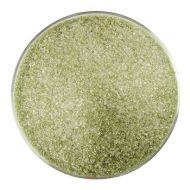 BU122691F-Frit Fine Lily Pad Green 1# Jar
