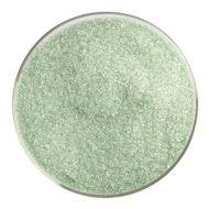 BU124791F-Frit Fine Light Medieval Green 1# Jar