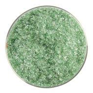 BU124792F-Frit Med. Light Medieval Green 1# Jar