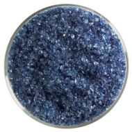 BU140692F-Frit Med. Steel Blue 1# Jar