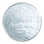 BU141698F-Frit Powder Light Turquoise Blue Cathedral 1# Jar