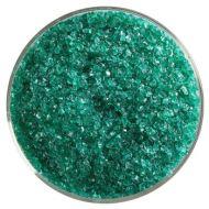 BU141792F-Frit Med. Emerald Cath. 1# Jar
