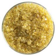 BU143793F-Frit Coarse Light Amber 1# Jar