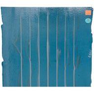 BU51102A37F-Sea Blue Trans w/ White Stripes
