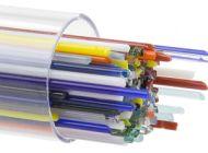 BU841805-.5MM Stringers Mixed Colors