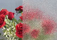 C1013-Value Clear Texture Confetti