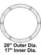 EC272-Exquisite Cluster Circle