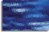 S134RR-Medium Blue Rough Rolled