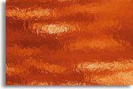 S171RR-Orange Rough Rolled