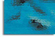 S5333W-Deep Aqua Waterglass