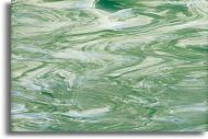 S82872-Seafoam Green/White
