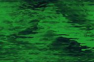 S125W-Dark Green Waterglass