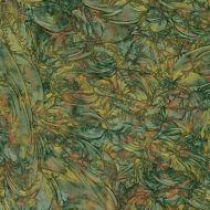 VG0189A-Van Gogh Green/Copper/ Gold 24