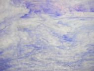 Y1006HS-White Opal/Cobalt Blue