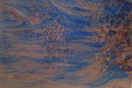 Y3060HS-Rose Opal/Cobalt Blue